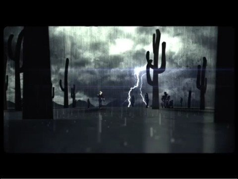 Momma Sed online metal music video by PUSCIFER