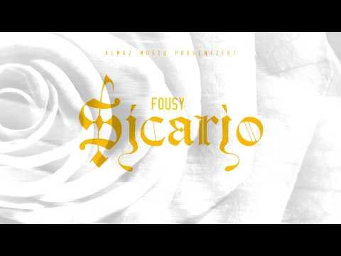 Fousy - Sicario Audio