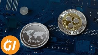 "Crypto Crash ""Just A Bump In Road"" - Ripple CTO: Stop The Infighting - Bitcoin Should Be $14.8k?"