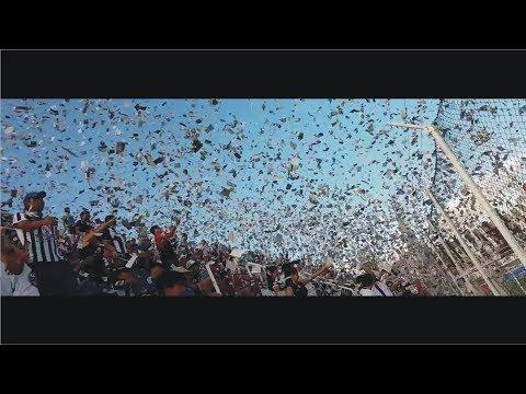 """""""Recibimiento Central Cordoba vs Olimpo (Fecha 9 B Nacional 2018)"""" Barra: Agrupaciones Unidas • Club: Central Norte de Salta"""