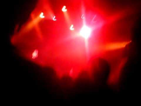 Kaiser Chiefs - Problem Solved Live @ Palladium Riga
