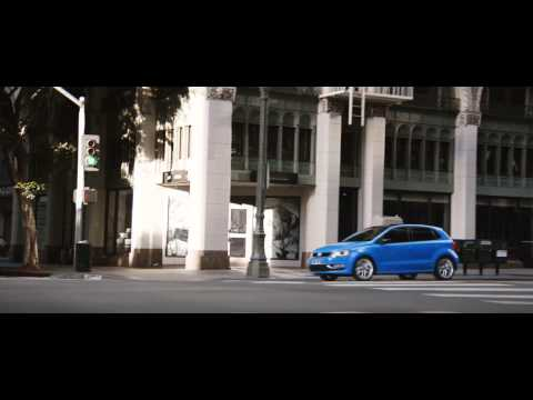 Volkswagen Polo Хетчбек класса B - рекламное видео 1