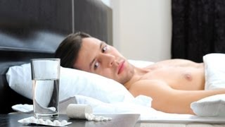 Treating Sleep Problems with Medication | Insomnia