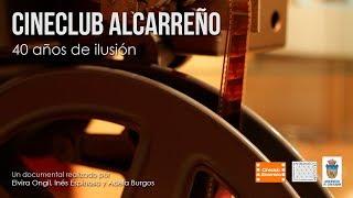 Cineclub Alcarreño: 40 años de ilusión