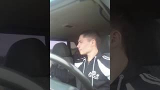 Татарин напевает!