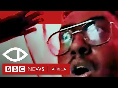 Sudan's Livestream Massacre - Documentary - BBC Africa Eye (2019) WARNING VERY DISTURBING IMAGES