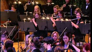 Stairway to Heaven with Gimnazija Kranj Symphony Orchestra