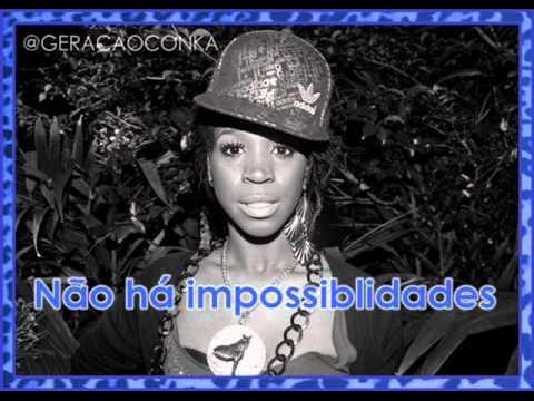 Ouvir Não Há Impossibilidades