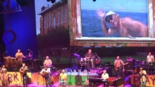 """Jimmy Buffett - """"School Boy Heart"""" - Irvine Meadows - Irvine, CA 10-24-15"""