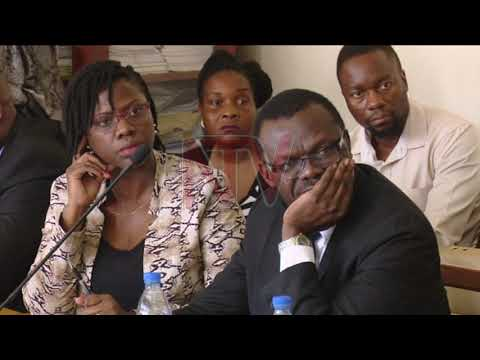 ETTAKA LY'E TEMANGALO: Waliwo ebitaagobererwa mu kutunda