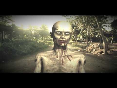 Horror Short Film – AGI DIRI by KimiKent