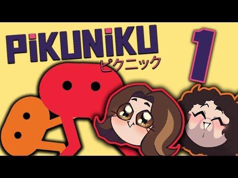 PikuNiku: Adorable! - PART 1 - Game Grumps