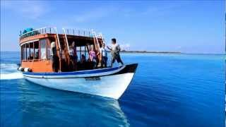 preview picture of video 'Malé to Soneva Fushi in 2 minutes'