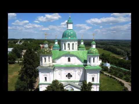 Церкви в наро фоминском районе