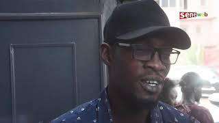 Padros Mbaye Ce Que Je Pense De La Plainte D'Abiba