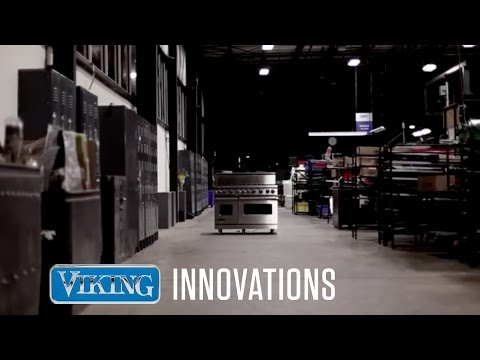 Viking Products and Innovations
