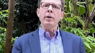 Carlos Costa, resalta los logros ambientales en el gobierno de Álvaro Uribe