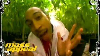 Ludacris - Blueberry Yum Yum (Official Music Video)