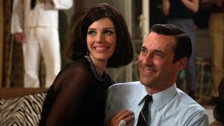 Inside Mad Men: Episode 501-502