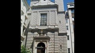 Armenian church in Vienna