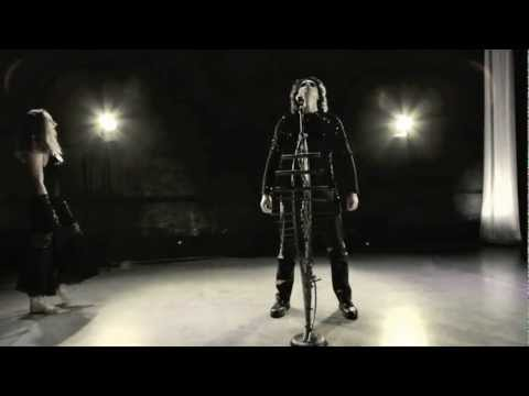 Veils of Perception - Devil's Halo (Black metric 2011)