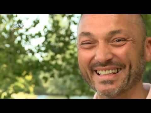 """Ludovic : """"Drogué, j'ai dit : Jésus, c'est toi qui va me sauver !"""""""