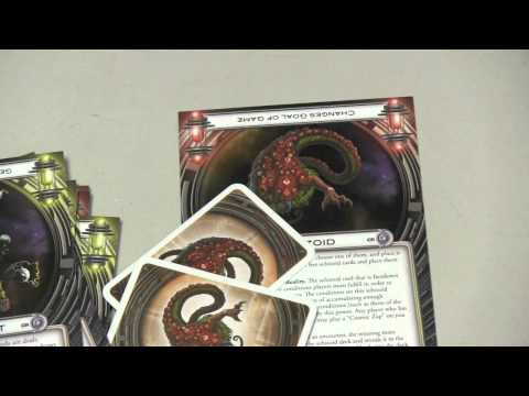 Dice Tower Reviews: Cosmic Encounter: Cosmic Alliance