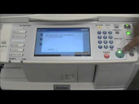 MPC 2051 - Relatório de contador