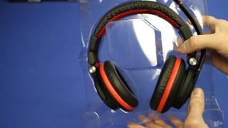#0050 Tt eSPORTS Dracco Captain headset overview