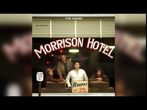 The Doors - Morrison Hotel (1970) (Full Album)