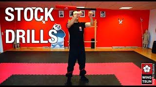 #33 Stock Drills