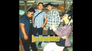 Sana'y Pagbigyan (Radio Edit) - Juan Rhyme Brothers