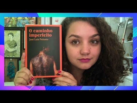 Resenha #210 O caminho imperfeito, de José Luís Peixoto