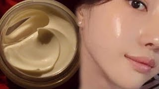 Permanent Skin Whitening Cream || Apply This Cream On Your Face And See The Magic | Anti Aging Cream