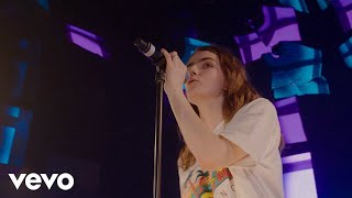 Bülow   Not A Love Song (Live)   Vevo @ The Great Escape 2018