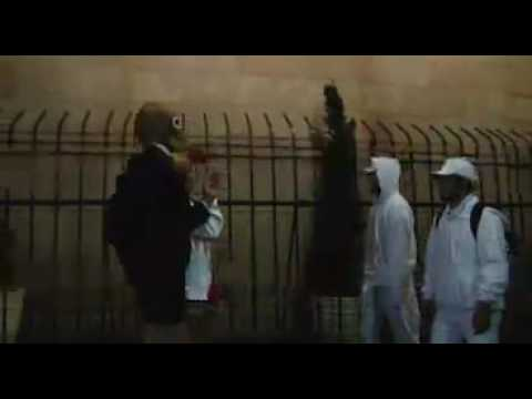 #32bienal (Live Stream) Pope L. 7/17