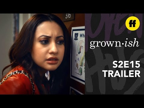 Grown-ish 2.15 (Preview)