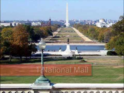 Video 10 Top Tourist Attractions in Washington D C