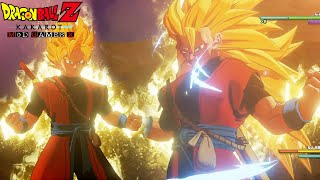 Dragon Ball Z Kakarot - Goku Xeno