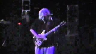 Grateful Dead 10-9-89 Hampton Coliseum Hampton VA