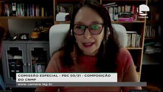 Mulher - transmissão em espanhol -  CMulher e Secretaria da Mulher - 11/06/2021 10:00