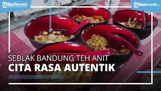 Sensasi Makan Seblak Bandung di Lamongan, Seporsi Mulai Rp5 Ribuan dengan Isian Beragam