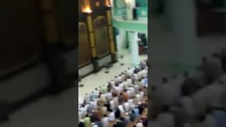 Video Shalat Aneh Tak Lazim Di Masjid Al-Hijrah Bontang