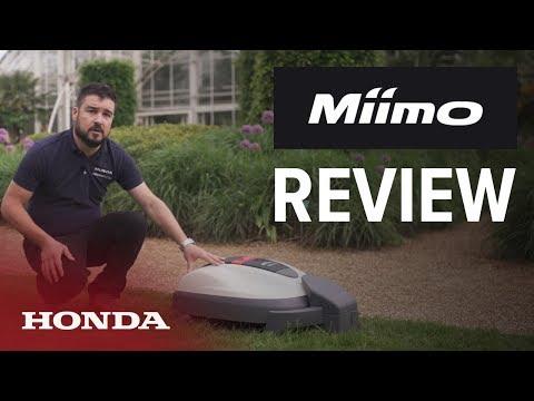 A Honda Robotic Lawn Mower Price Guide