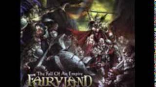 Fairyland - Fall of an empire