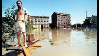 Film do artykułu: Powódź Tysiąclecia: 23 lata...