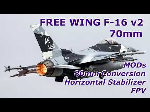 freewing-f16-v2-70mm-converted-to-80mm-fan-full-horizontal-stabilizer-and-fpv
