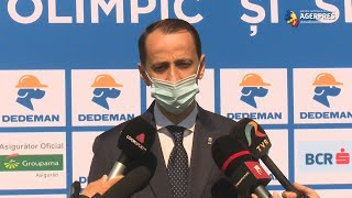 Gimnastică artistică: Larisa Iordache a ajuns la spital după calificarea la JO de la Tokyo