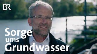 BR3: Probleme mit Glyphosat in der Donau