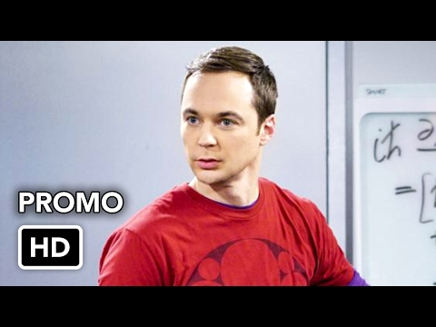 The Big Bang Theory 10.15 (Preview)